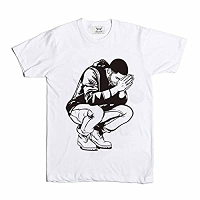 Drake 6 God Tee (Unisex)