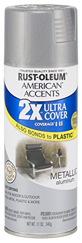 280710 American Accents Aluminum 11 Ounce