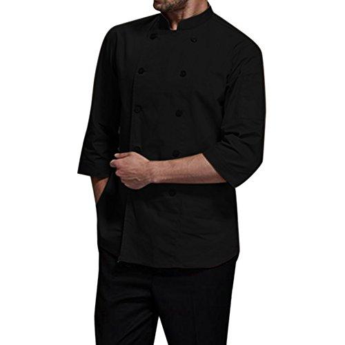 3/4 Sleeve Uniform - 7