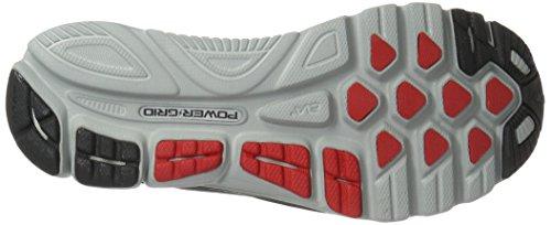 Saucony Kinvara 6 Scarpe Da Corsa Black/Grey/Red Barato Encontrar Grandes Venta De Descuento Descuento Recomendar Comprar Barato Disfrutan kVGQg8z