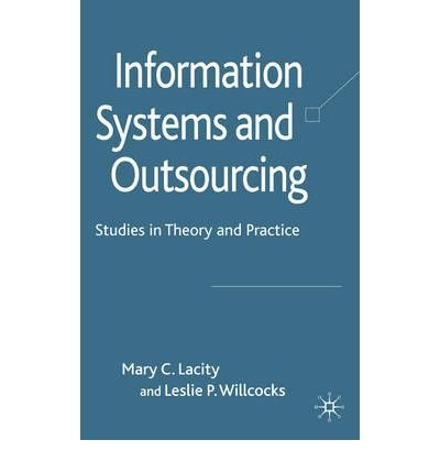 theory and practice of outsourcing Tags global economy production theory value and exchange  before they can make their case that the practice of outsourcing is harmful to the us economy as a .