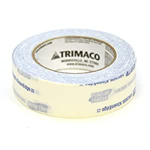 Trimaco 591360 Easy Mask KleenEdge Low Tack Painting Tape, 1.42 in x 164 feet