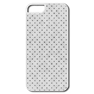 Cool Plus Pattern IPhone 5/5s Case For Team by supermalls