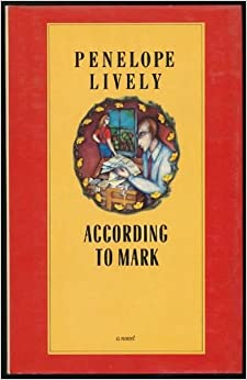 Book According to Mark