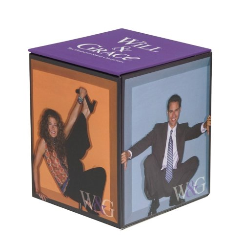 Will & Grace: The Complete Series by LGF