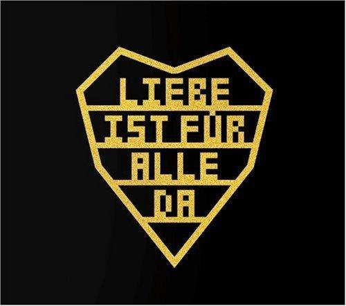 Liebe Ist Fur Alle Da: Deluxe Edition