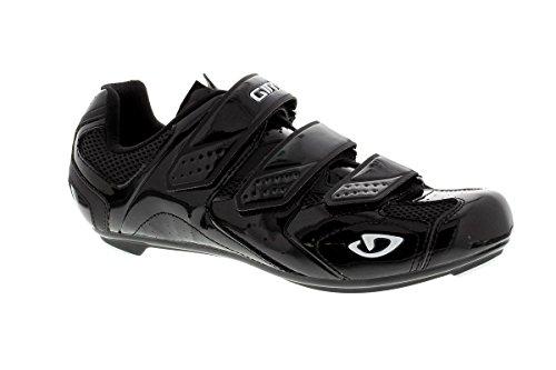 Giro 5 NEU II Treble Herren 13 14 Schwarz Schuhe Size YxRRtnPp