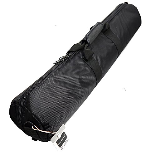 Koolehaoda 25 Inch Tripod Carrying Case Thickened Tripod Bag with Strap for Bogen-manfrotto, Sunpak, Vanguard, Slik, Giottos and Gitzo Tripods by koolehaoda