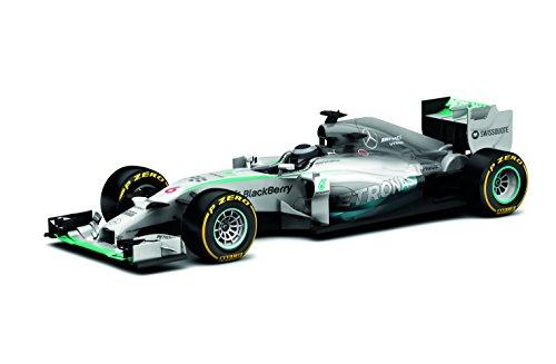 Scalextric C3621A Mercedes F1 W05 Hybrid Nico Rosberg 2014 S