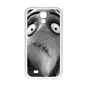 Cute curious snoopy Cell Phone Case for Samsung Galaxy S4