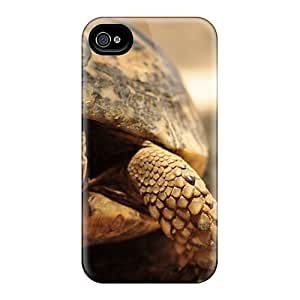 Premium Animals Turtle Monster Heavy-duty Protection Cases For Iphone 6
