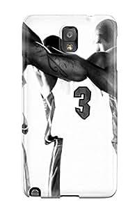 Cute High Quality Galaxy Note 3 Beautiful Miami Heat Case