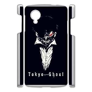 Google Nexus 5 Tokyo Ghoul pattern design Phone Case HTG226268