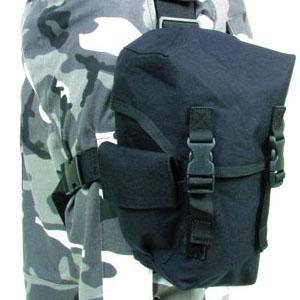BLACKHAWK! Omega Elite 56GM00BK Gas Mask Pouch