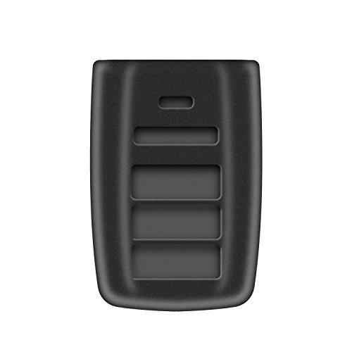acura-2015-tlx-black-rubber-silicone-key-fob-remote-cover