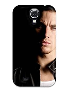 Richard V. Leslie's Shop Best Cute Appearance Cover/tpu Channing Tatum Case For Galaxy S4