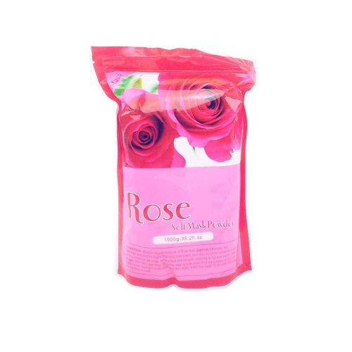 Huini Peel Off Whitening Norishing & Moisturizing Rose Elast