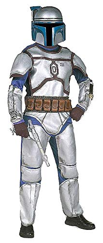 Star Wars Deluxe Child's Jango Fett Costume