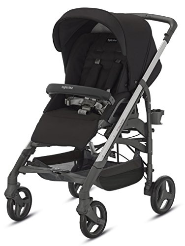 Best Single Stroller With Reversible Handle - 9