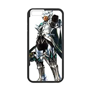 iPhone 6 4.7 Inch Cell Phone Case Black Monster Hunter 4 Ultimate LSO7710798