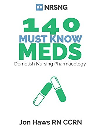 140 must know meds demolish nursing pharmacology kindle edition 140 must know meds demolish nursing pharmacology kindle edition fandeluxe Image collections