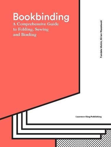 The Bookbinding Bible
