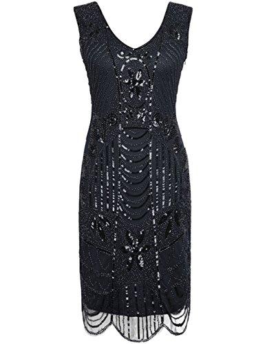 flapper dress 1x - 3