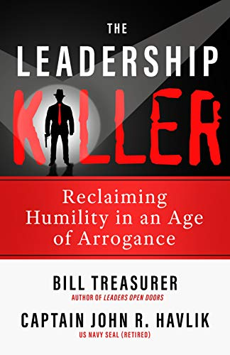 The Leadership Killer book on A New Direction