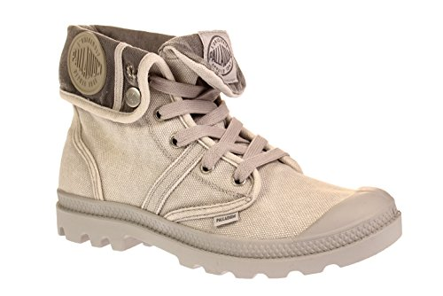 Palladium Us Baggy, Sneaker a Collo Alto Unisex