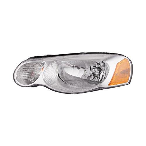4 Door New Driver (Chrysler Sebring Convertible/4-Door Sedan New Driver Side Headlight)
