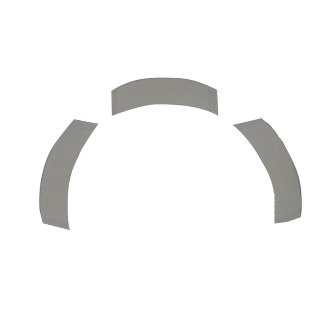 ALeis - Peluca de encaje para extensiones de pelo, película adhesiva de doble cara sin costuras: Amazon.es: Salud y cuidado personal