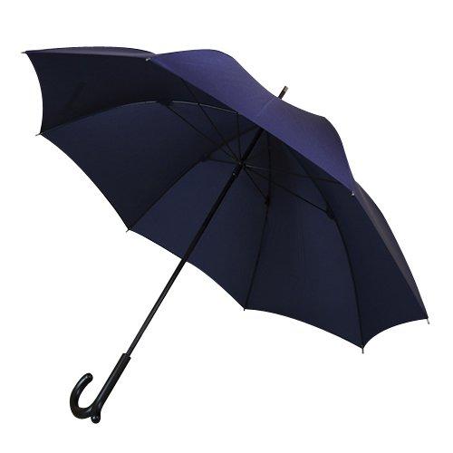 rumbrella ( ランブレラ ) 雨の日の電車通勤を快適にする長傘, Dark Navy, 65cm B00Z0PUQX6ダークネイビー 65