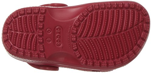 Crocs Kids' Classic Clog, Pepper, 7 M US Toddler