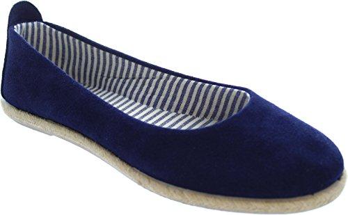 Lotus Maite Damen Schuhe Blau Blau