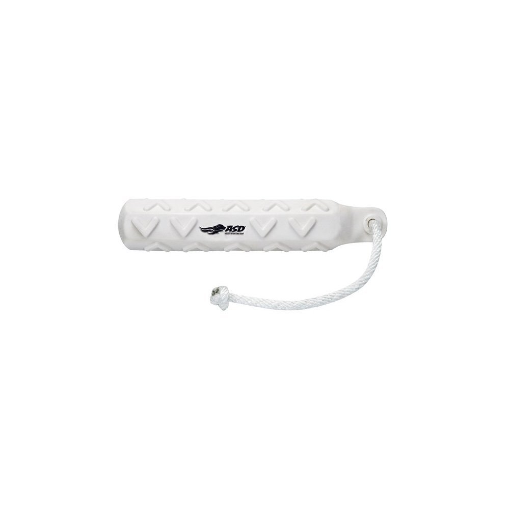 Avery Sporting Dog 2in HexaBumper Trainer Rope, White