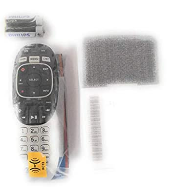 DIRECTV C51 Genie Client with RF Remote