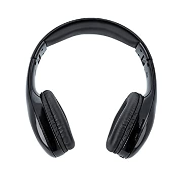 Bluetooth Auriculares Over Ear con micrófono plegable plegable on Ear Wireless Headset inalámbrico inalámbrico FM Radio Jack de 3,5 mm para iPhone Samsung ...
