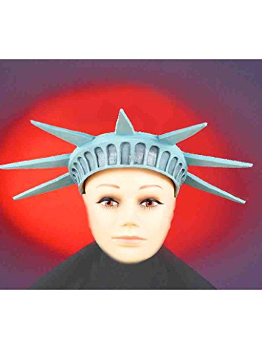 Forum Novelties Deluxe Adult Miss Liberty Tiara #55688]()