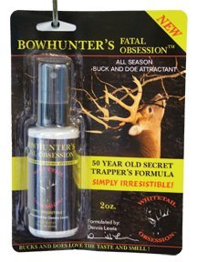 Obsession Bows 0001 Bowhunter Fatal Obsession 2oz