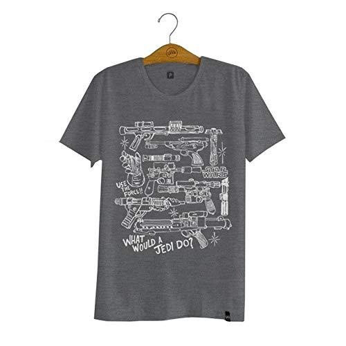 Camiseta Star Wars Arsenal