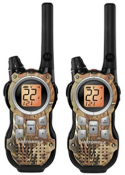 Mr355R Rechargeable Camo - 35 Mile *** Product Description: - Motorola Talkabout 2 Way Radio Pair- Up To 35 Mile Range Under Optimum Conditions- Frs/Gmrs- 22 Channels, Plus 8 Repeater Channels- 121 Privacy Codes- Built-In Flashlight- 10 Call Tone ***