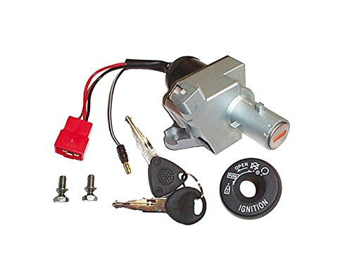 Ignition Switch: