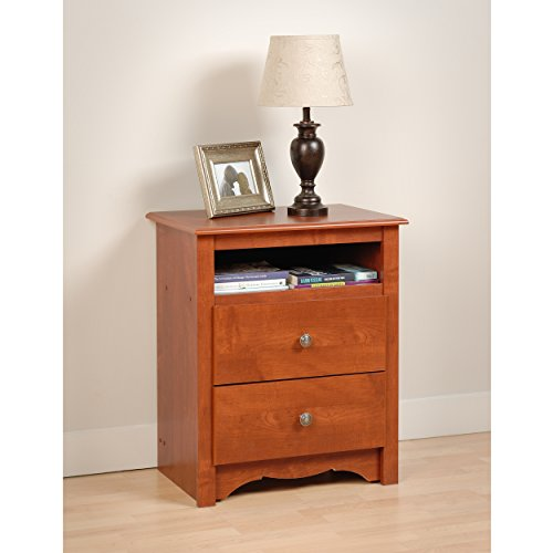 night stand with drawer - 6
