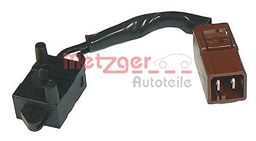 Metzger 911103 Schalter, Kupplungsbetä tigung (Motorsteuerung) Werner Metzger GmbH