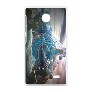 San Jose Sharks Nokia Lumia x case