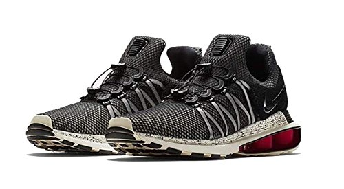 Black Black 006 university sail Red Ar1999 Gravity NIKE Mens Shox vHxqX1vS