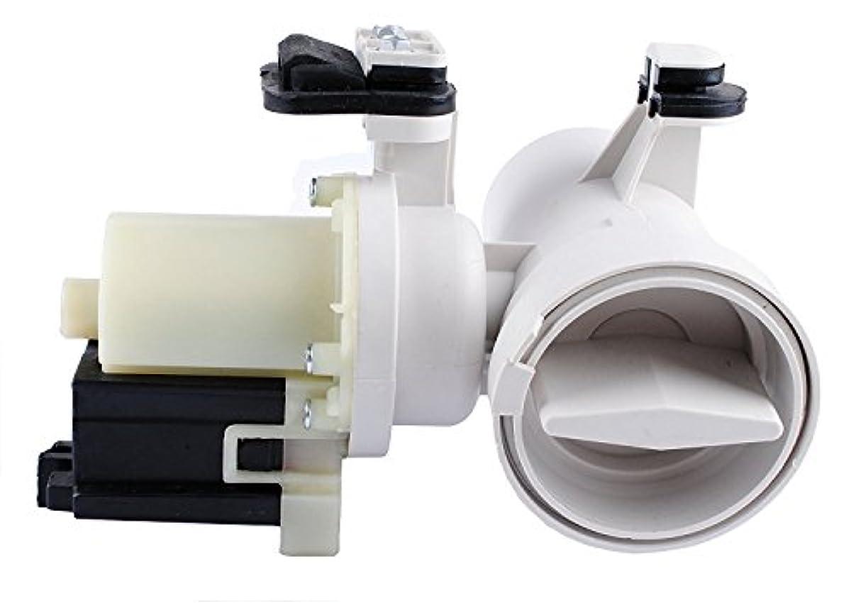 Ximoon Drain Pump for KENMORE WHIRLPOOL P//N 8540024 W10130913 W10117829