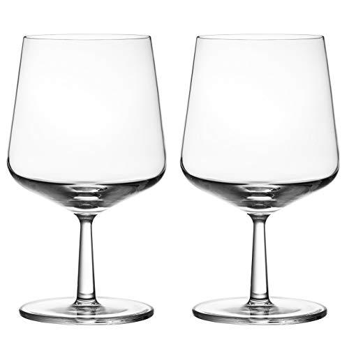 Iittala Essence Beer Glass Set of ()