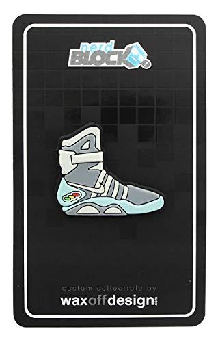 Back to the Future Nike Shoe Pin (Nike Pins)