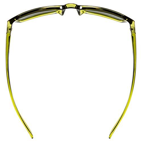 el tamaño black Uvex 35 Color Mate green año única lgl Talla Unisex nbsp;Sport Todo Gafas Negro XqPU6qw